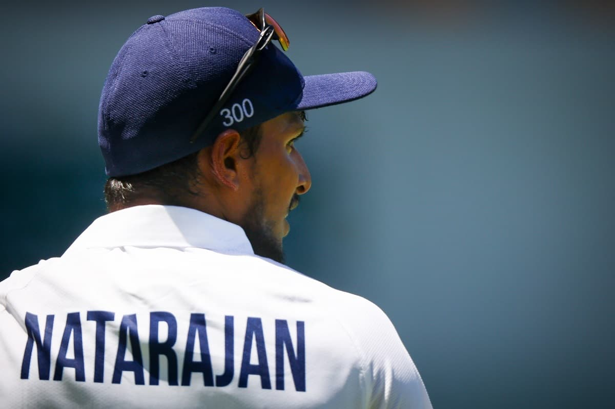 Cricket Image for Tamil Nadu Releases T Natarajan From Vijay Hazare Squad After BCCI's Request