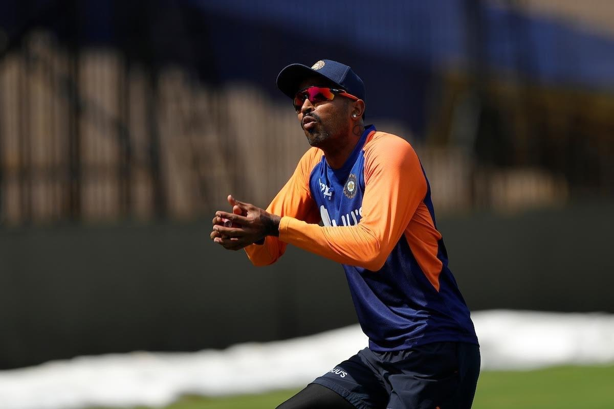 Cricket Image for Team India Begins Preparations For Pink Ball Test In Chennai