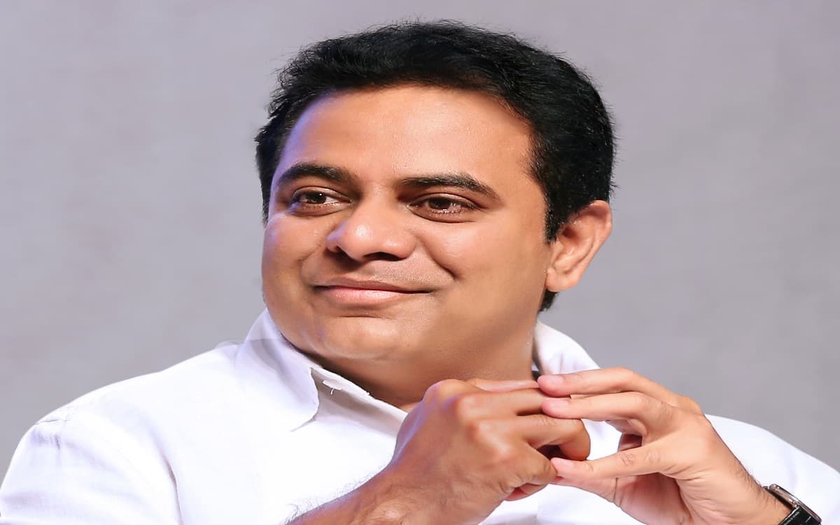 Cricket Image for Telangana Minister Kt Rama Rao Appeals To Bcci For Ipl Matches To Be Held In Hyder