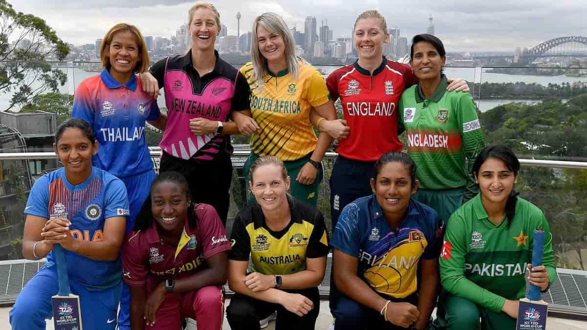 Cricket Image for 'The Record': Trailer Of Documentary On 2020 Women's T20 WC Launched