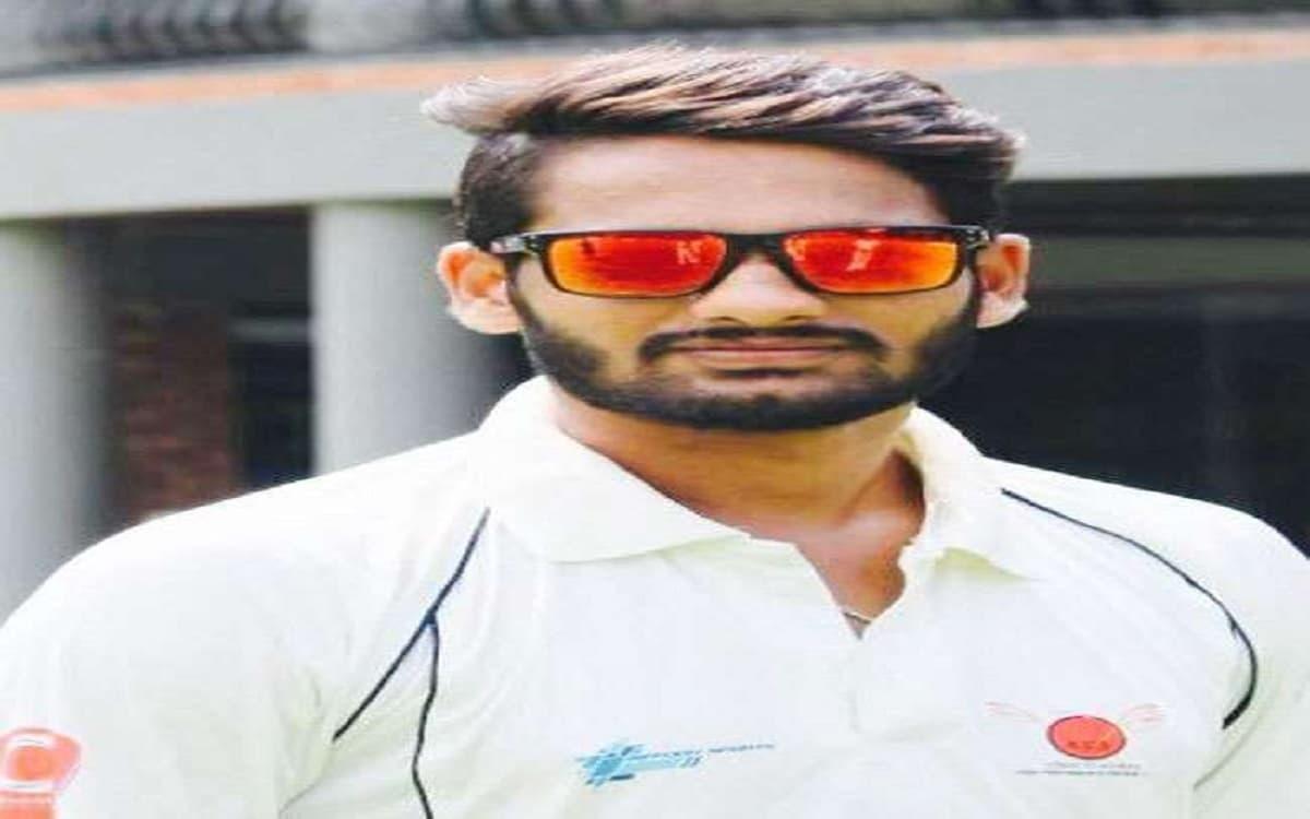 Uttarakhand defeated Arunachal by 8 wickets