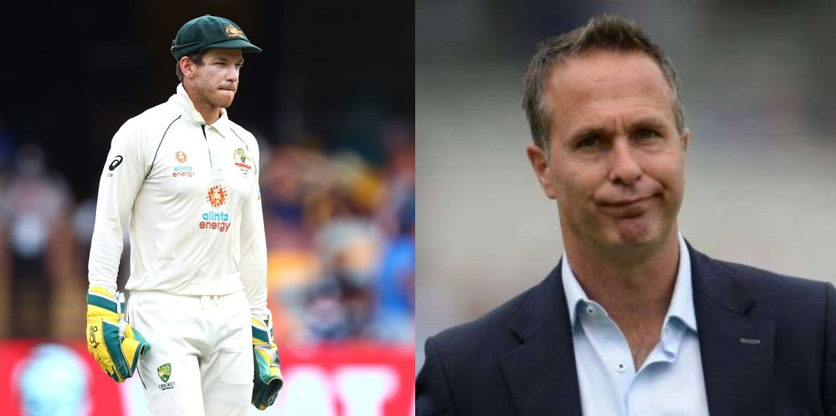 Cricket Image for Vaughan Disappointed With Aus Postponing SA Tour