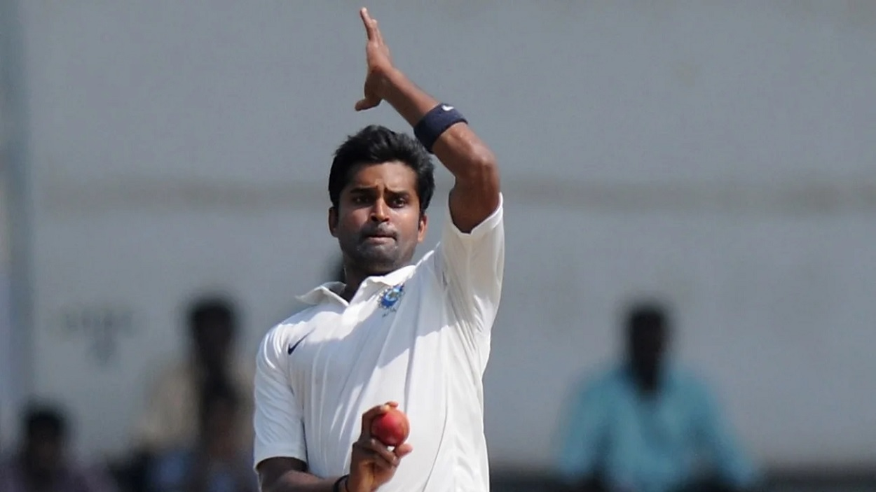 Cricket Image for Vinay Kumar Announces Retirement From All Forms Of Cricket
