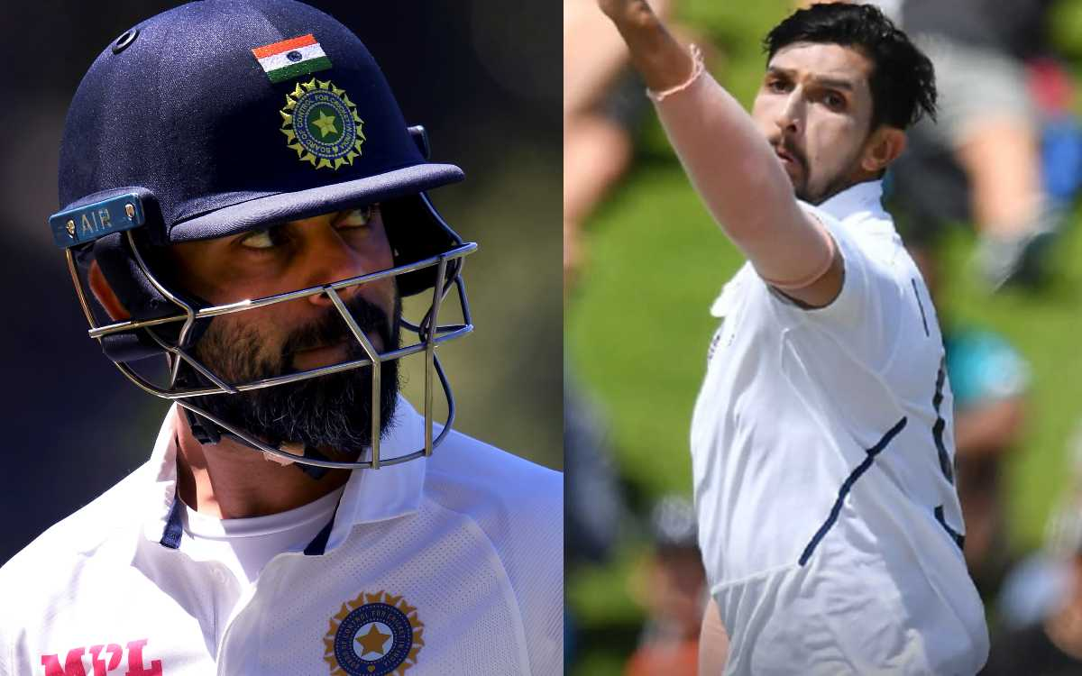 Cricket Image for India vs England Stats Preview: भारत-इंग्लैंड के पहले डे-नाइट टेस्ट में बन सकते है