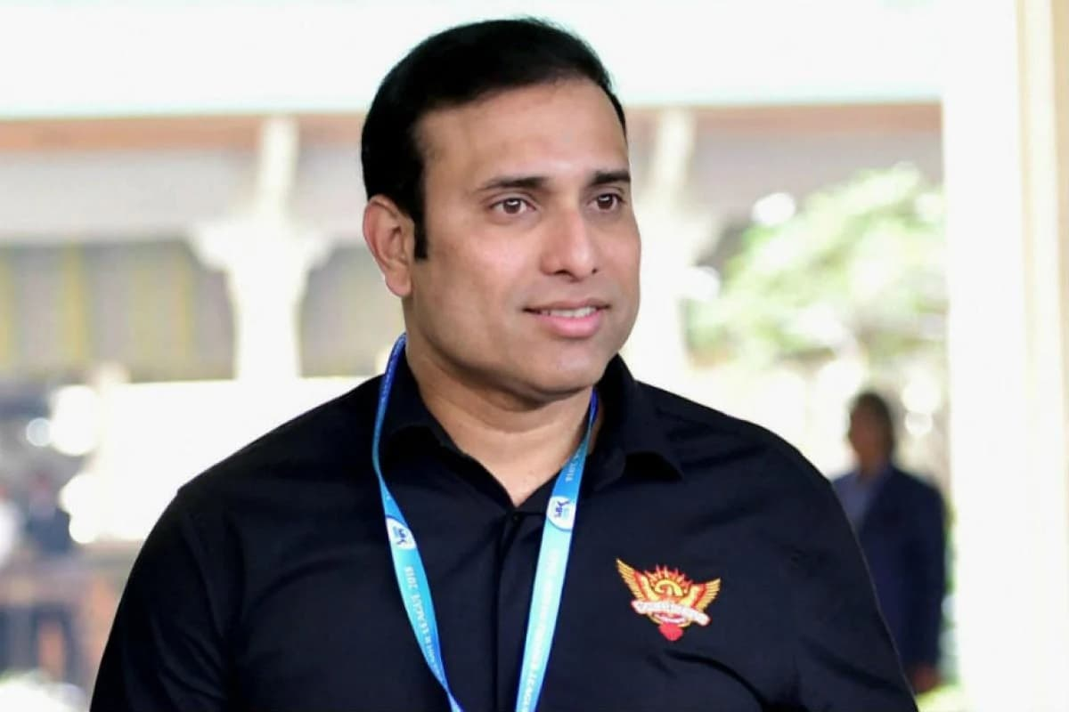 Cricket Image for VVS Laxman Explains Why Squads Picked So Many Players In IPL Auction 2021