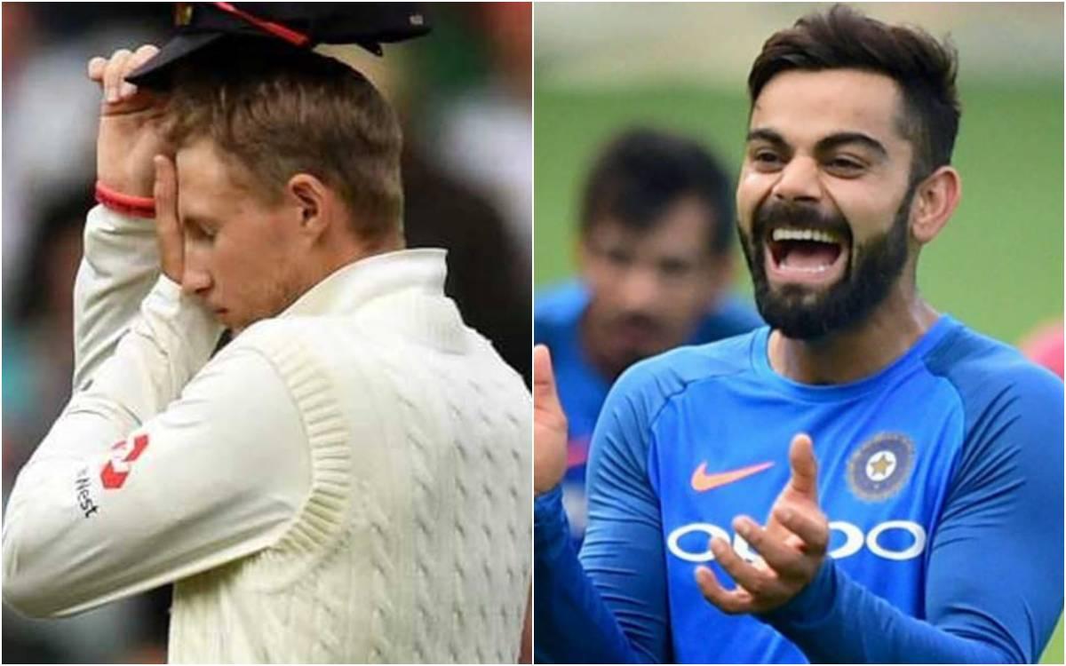 Cricket Image for 'क्या ट्रोलिंग है बॉस मज़ा आ गया', जब वसीम जाफर ने इंग्लैंड को याद दिलाया उनका