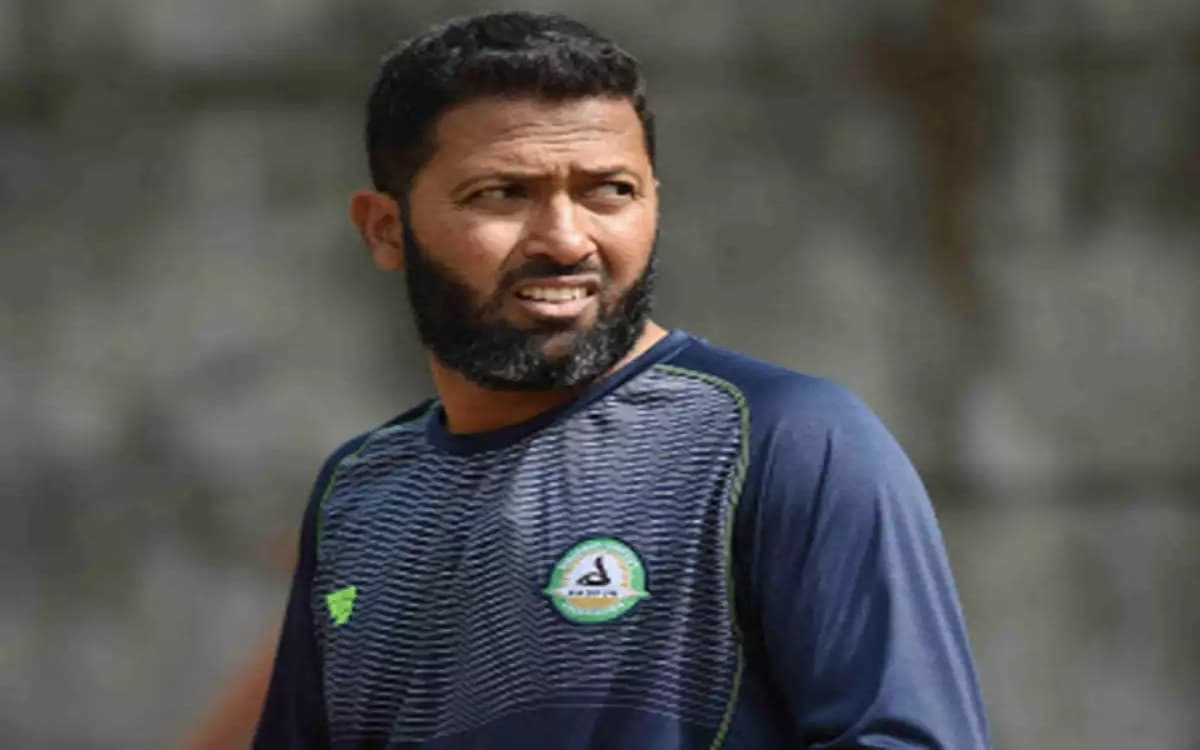 Cricket Image for Wasim Jaffers Entry In Religious Dispute People Put Serious Allegations Against Pl