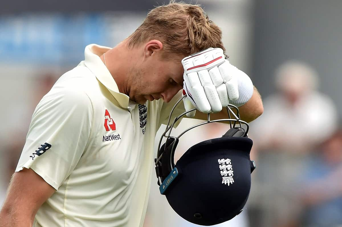 Cricket Image for When England Got Bowled Out For 58 In Pink Ball Test