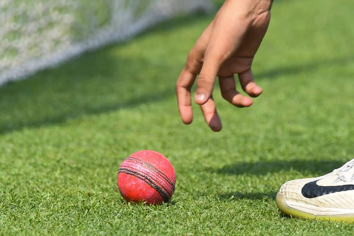 Cricket Image for Why Pink Ball Skids More Than Red Ball, Here's The Answer