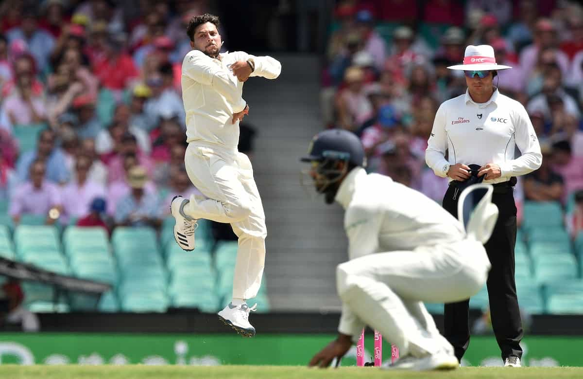 Cricket Image for 'Won't Be Easy To Perform In India': Kuldeep To England Batsmen