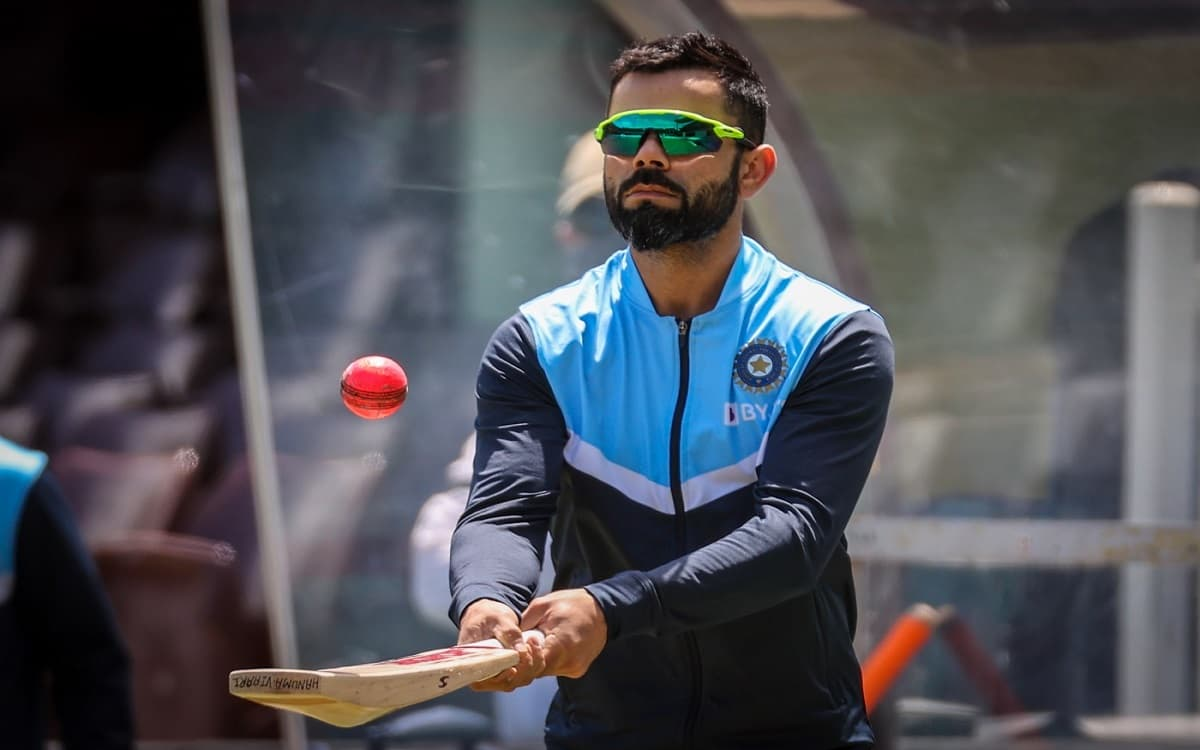 Cricket Image for World Test Championship Final Won'T Be Our Focus As It Cost Us Series In NZ: Virat