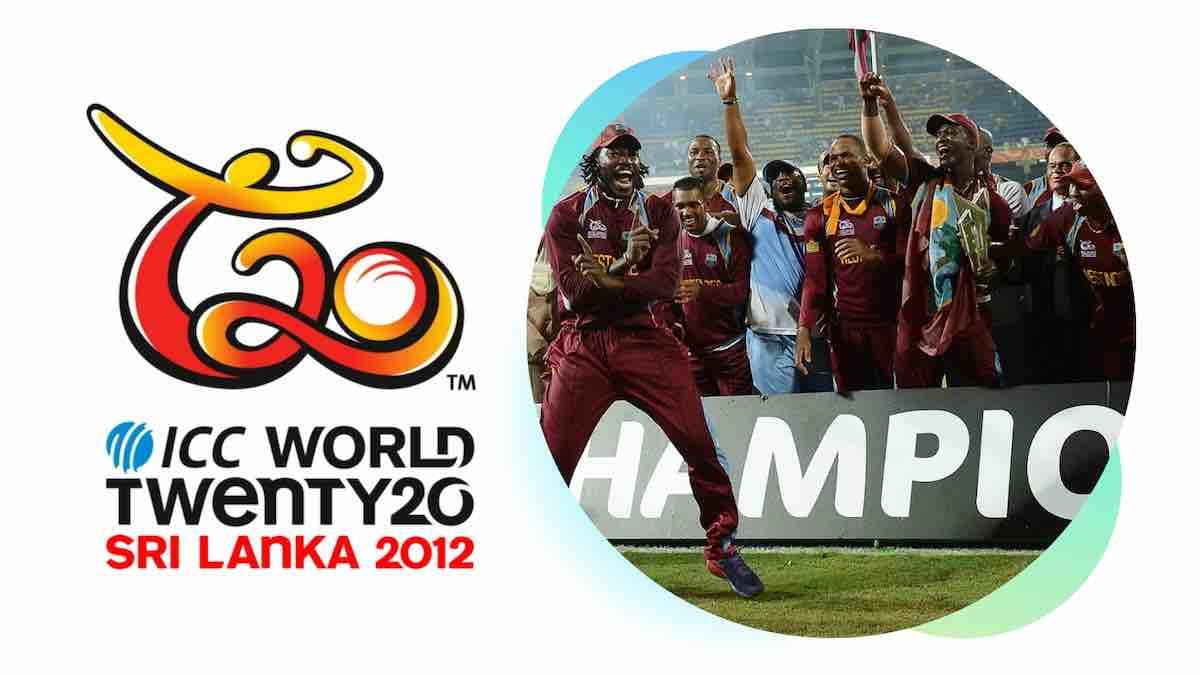 West Indies Champion
