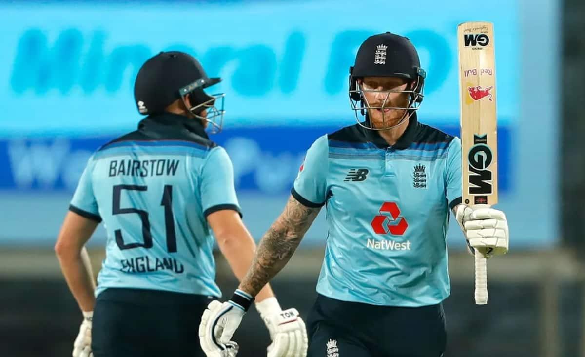 Cricket Image for IND vs ENG: भारत-इंग्लैंड के दूसरे वनडे में हुई छक्कों की बरसात, टूट गया वर्ल्ड कप