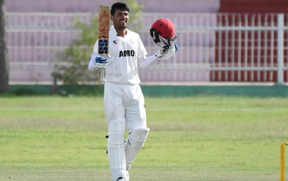 Cricket Image for अफगानिस्तान के अब्दुल मलिक ने इंटरनेशनल डेब्यू पर बनाया शर्मनाक रिकॉर्ड, 143 सालों