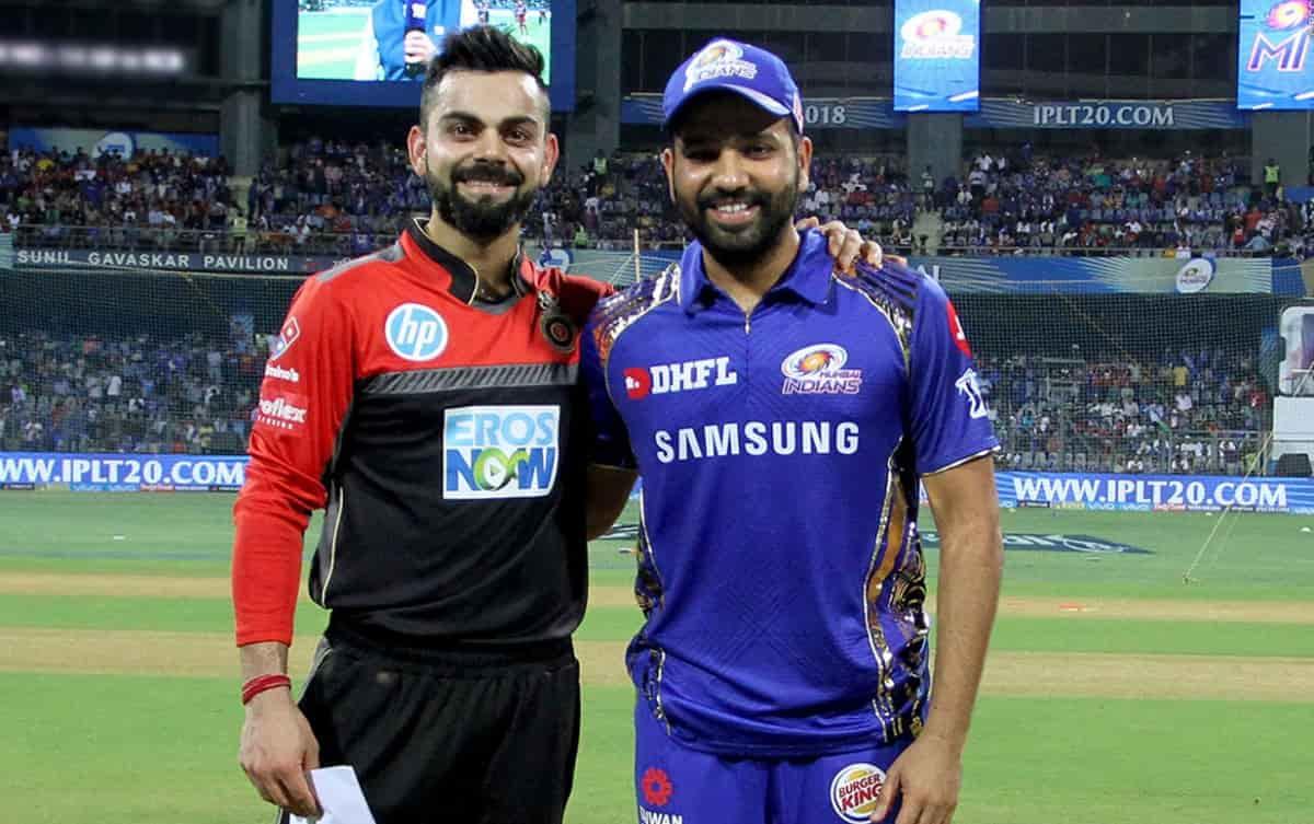 Cricket Image for IPL 2021: मुंबई इंडियंस के खिलाफ ओपनिंग मैच से पहले RCB को झटका, ये स्टार खिलाड़ी