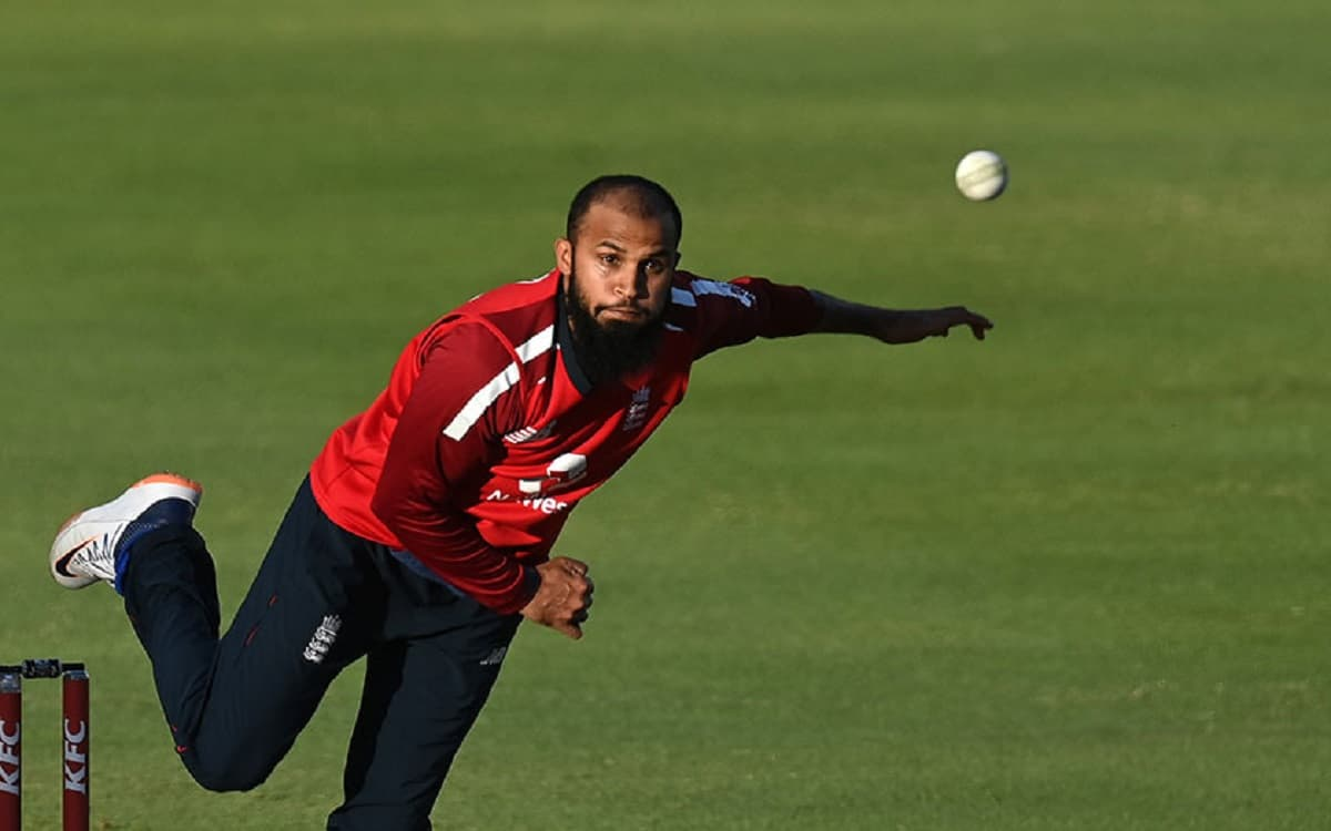 Cricket Image for IND vs ENG, Have To Be More Focussed With New Ball: England's Adil Rashid