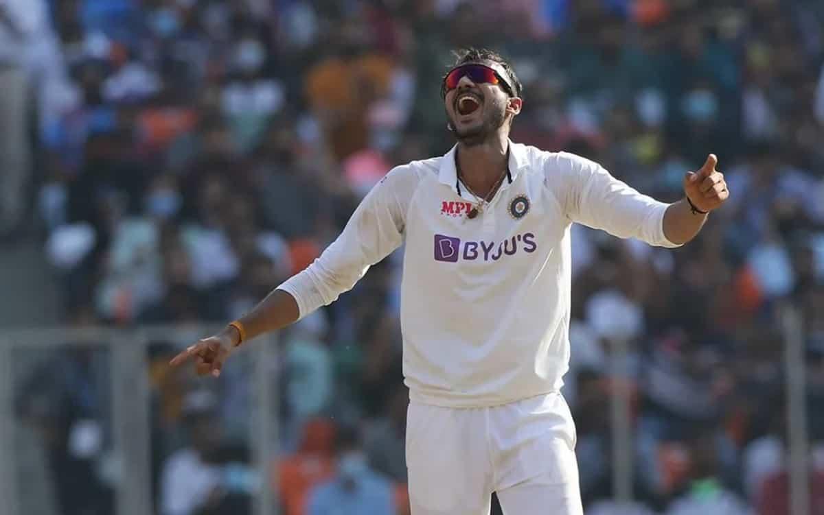 Cricket Image for IND vs ENG: अक्षर पटेल ने अपने तीसरे टेस्ट में ही किया अनोखा कारनामा, तोड़ा 133 सा