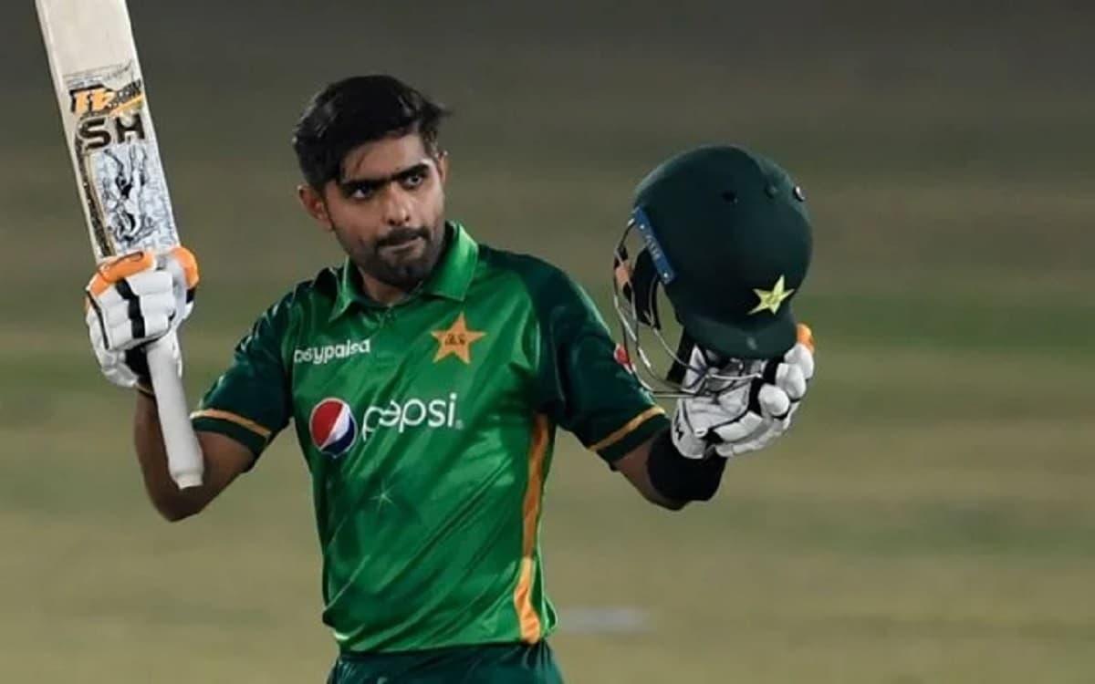 Cricket Image for पाकिस्तानी कप्तान बाबर आजम के खिलाफ कोर्ट ने FIR दर्ज करने का आदेश दिया,लगे हैं सं