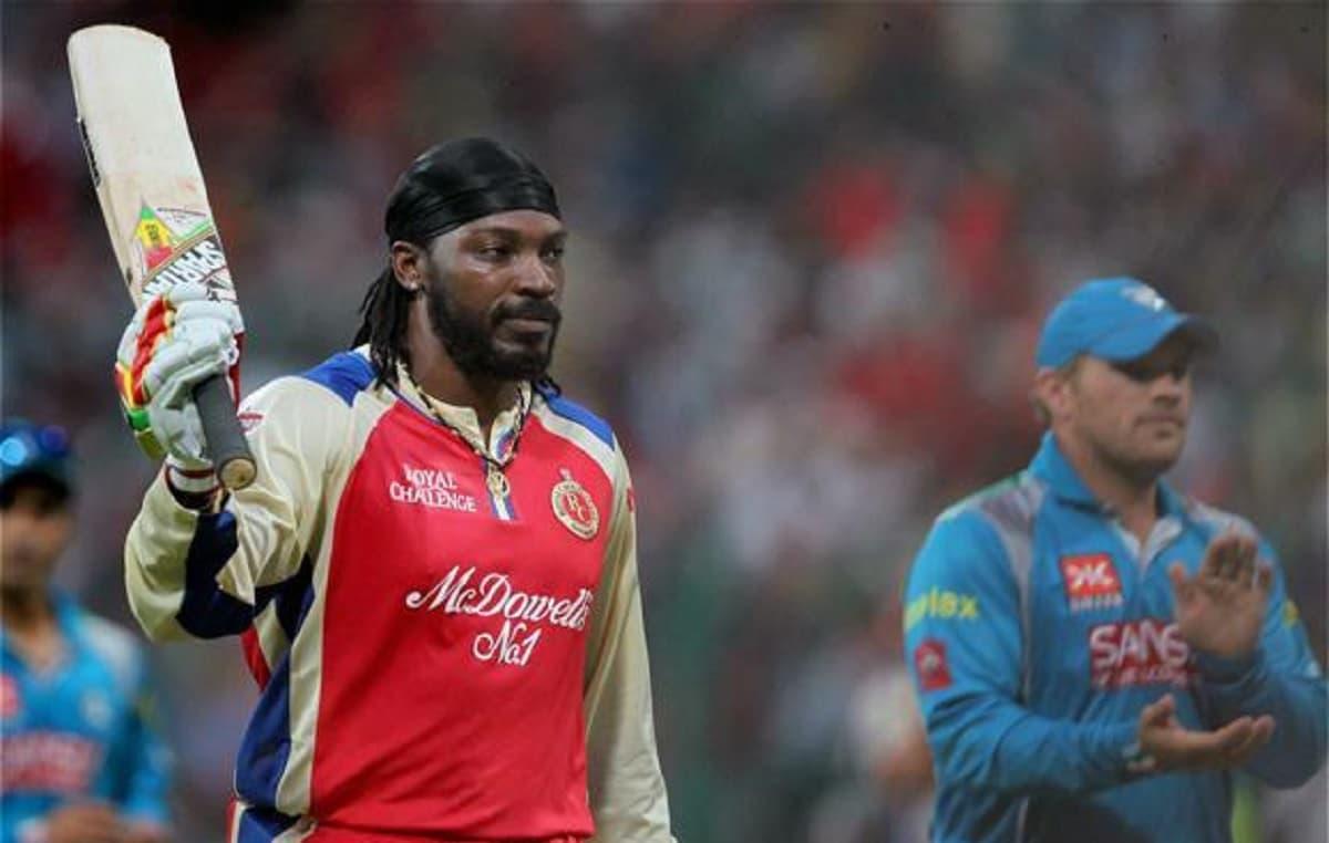 Cricket Image for IPL के इतिहास में सबसे तेज शतक जड़ने वाले टॉप-5 बल्लेबाज, लिस्ट में सिर्फ एक भारती