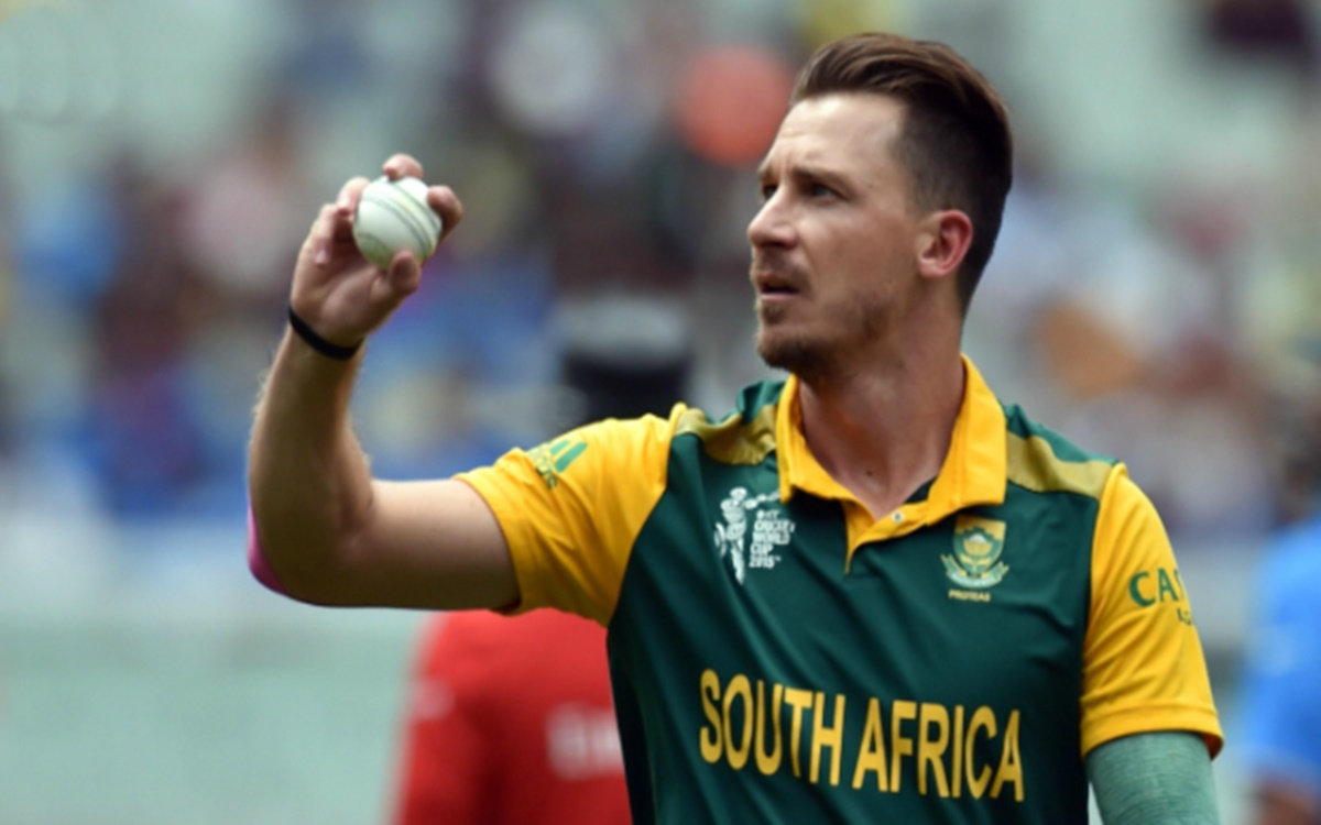 Cricket Image for Dale Steyn Was Unhappy With Late Night Party Not Cricket In Ipl