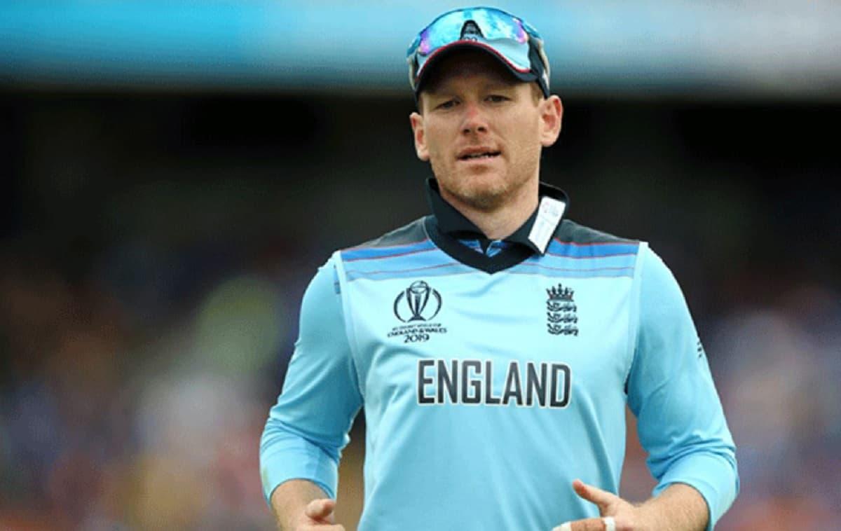 Cricket Image for इंग्लैंड के कप्तान इयोन मोर्गन बोले, हमारे लिए 10-20 रन से हारने से अच्छा ऐसे हारन