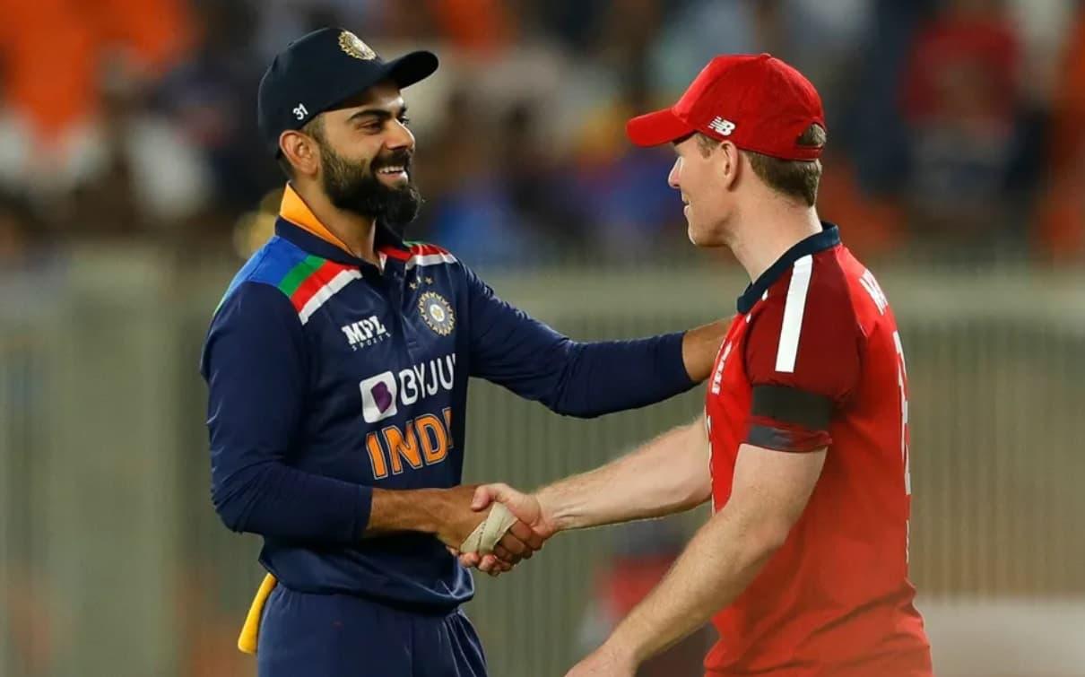 Cricket Image for IND vs ENG: इंग्लैंड ने पहले टी-20 में भारत को 8 विकेट से हराया, आर्चर-रॉय ने मचाय