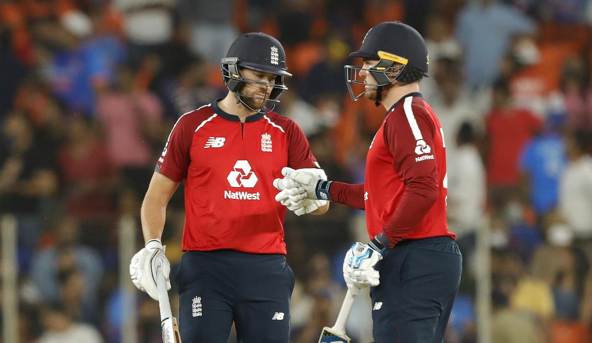 England vs Indi 2nd T20I