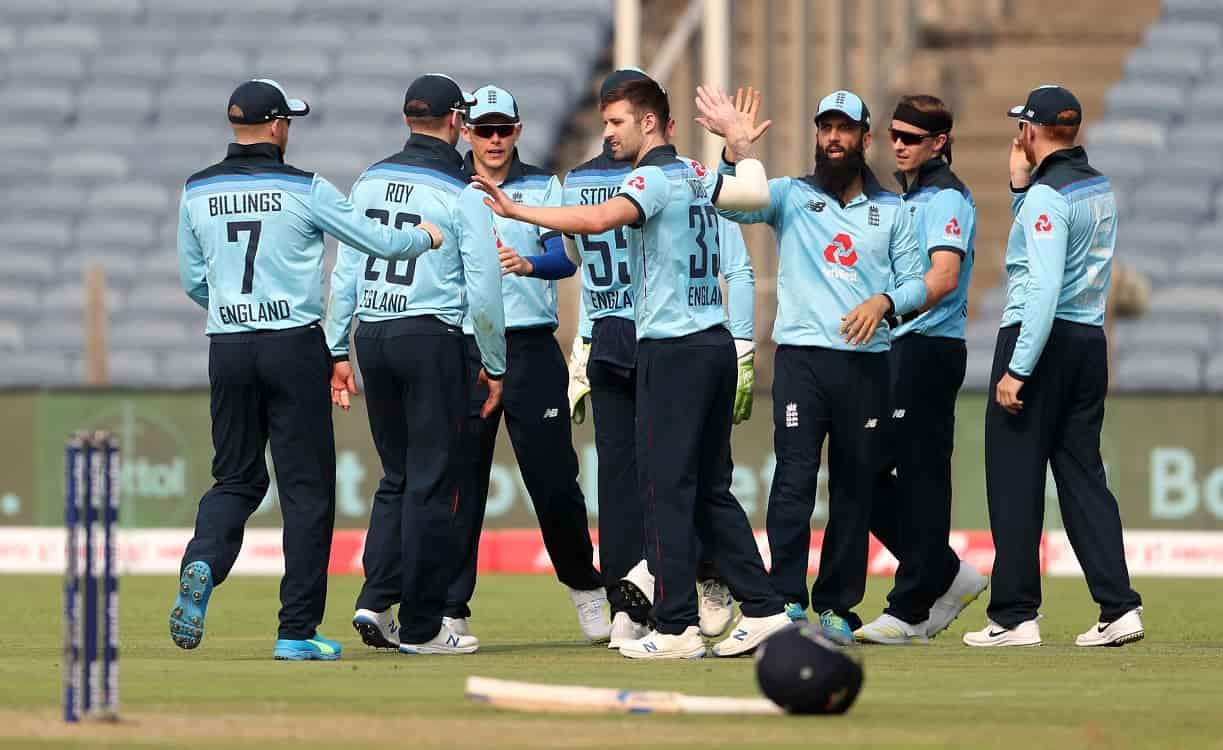 Cricket Image for IND vs ENG: इंग्लैंड को डबल झटका, भारत के खिलाफ दूसरे वनडे से बाहर हो सकते हैं