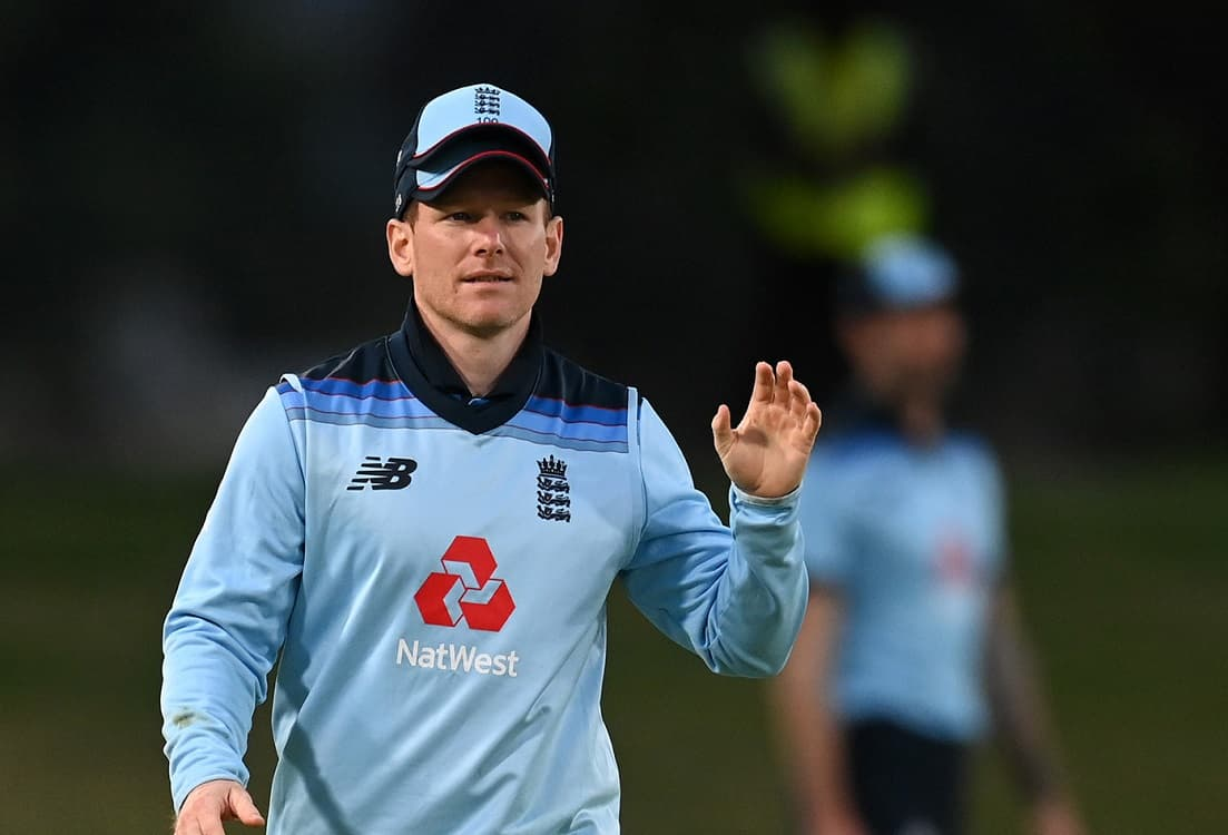Cricket Image for IND vs ENG: Eoin Morgan Out Of 2nd Odi Due To Injury, Jos Buttler To Lead