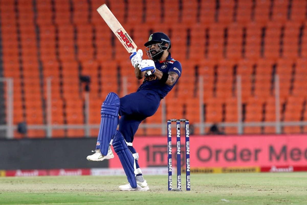 IND vs ENG: I will open the innings for RCB in IPL 2021, Says Virat Kohli