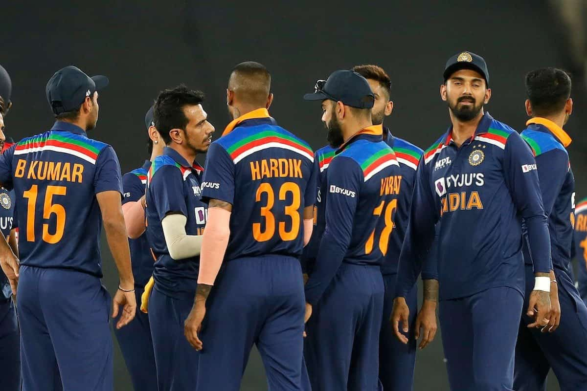 IND vs ENG India probable playing XI for 3rd t20i against england