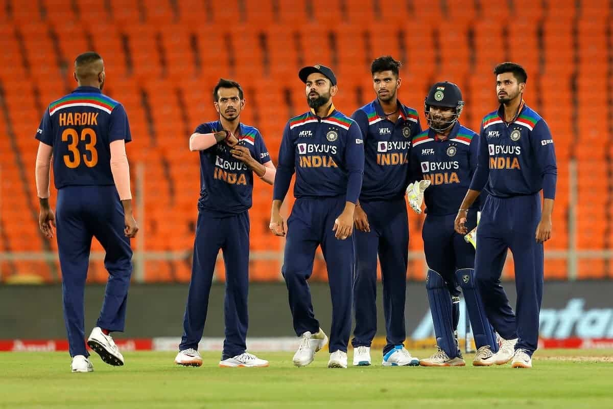 IND vs ENG India probable playing XI for 4th t20i against england