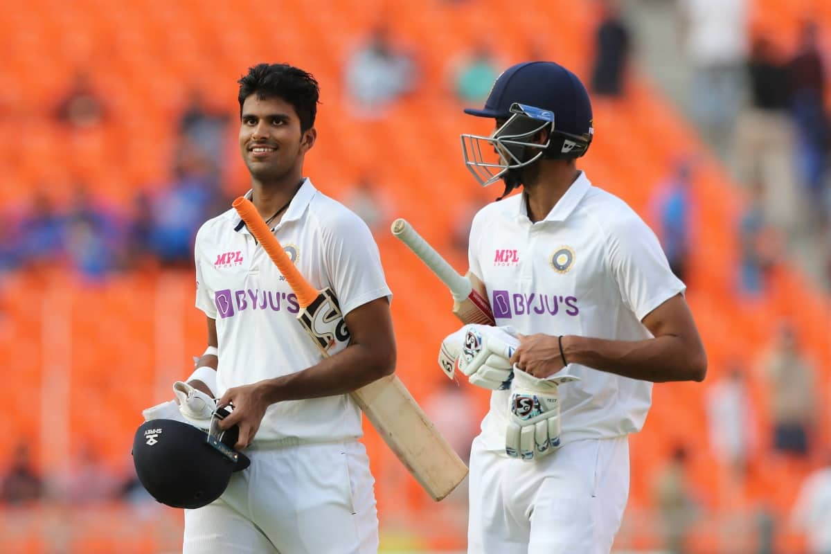 IND vs ENG India takes a lead of 160 runs