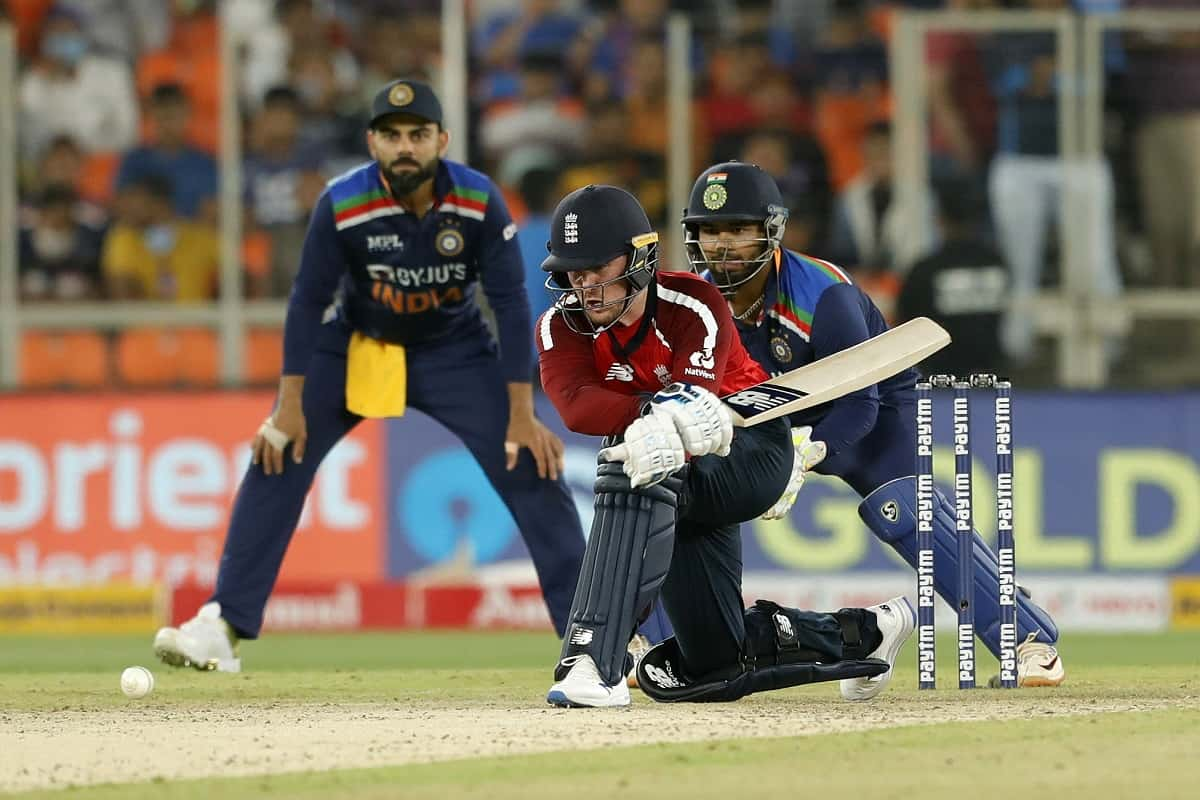 IND vs ENG India vs England: How to buy tickets online for the T20I series