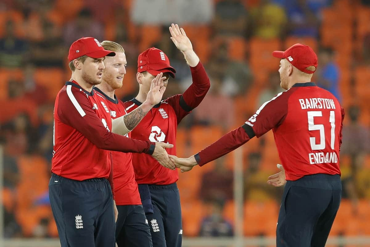 IND vs ENG Probable playing XI of England for 2nd t20 against India