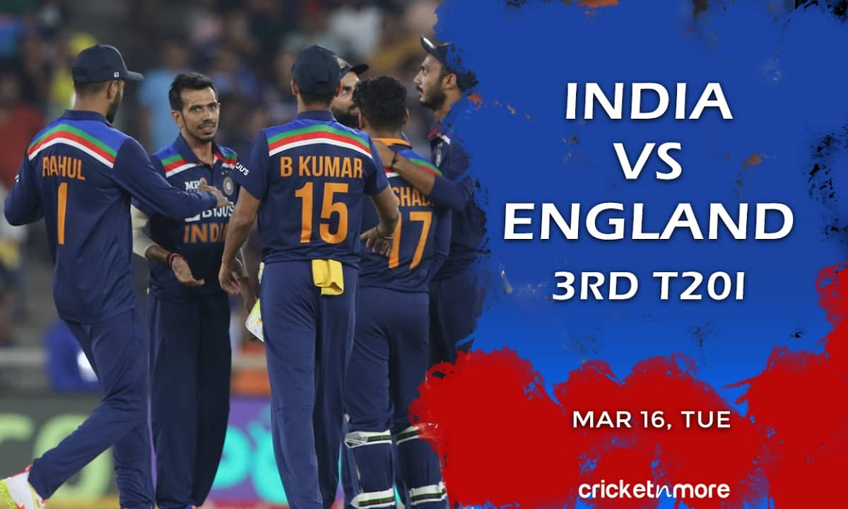 IND vs ENG: Expected playing XI of both the team