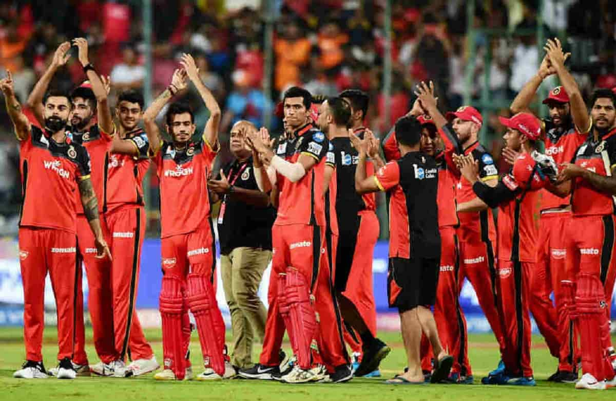 IPL 2021 Royal Challengers Bangalore(RCB) Schedule with Venue, Date, Match Timings
