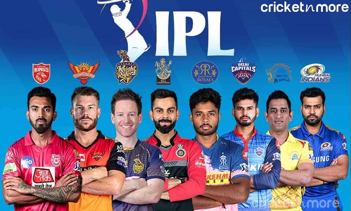 Cricket Image for आईपीएल 2021 का पूरा शेड्यूल, जानें समय और वेन्यू से जुड़ी सारी जानकारी