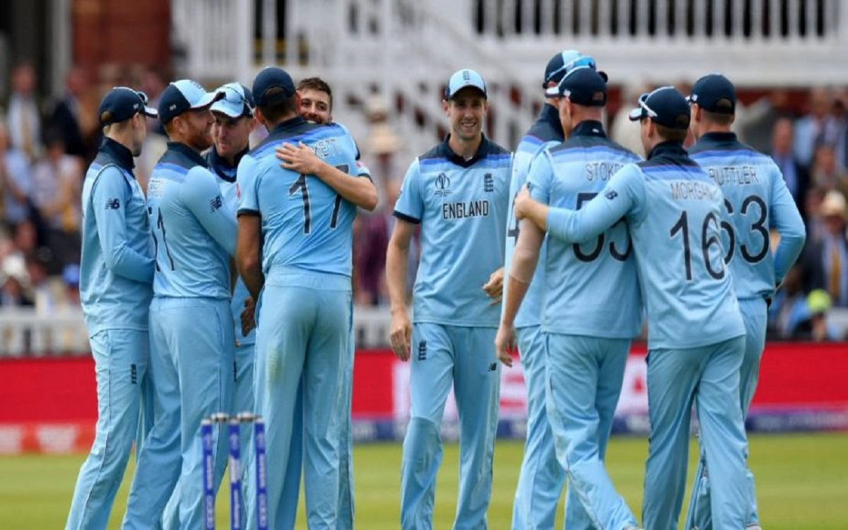 Cricket Image for England Squad For Odi Series Against India
