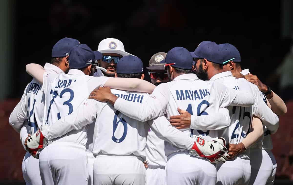 Cricket Image for भारत ने रचा इतिहास, तीनों फॉर्मेट्स के ICC टूर्नामेंट फाइनल में पहुंचने वाली दुनिय