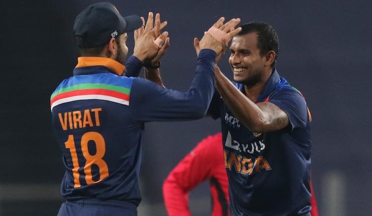 India-England 3rd ODI