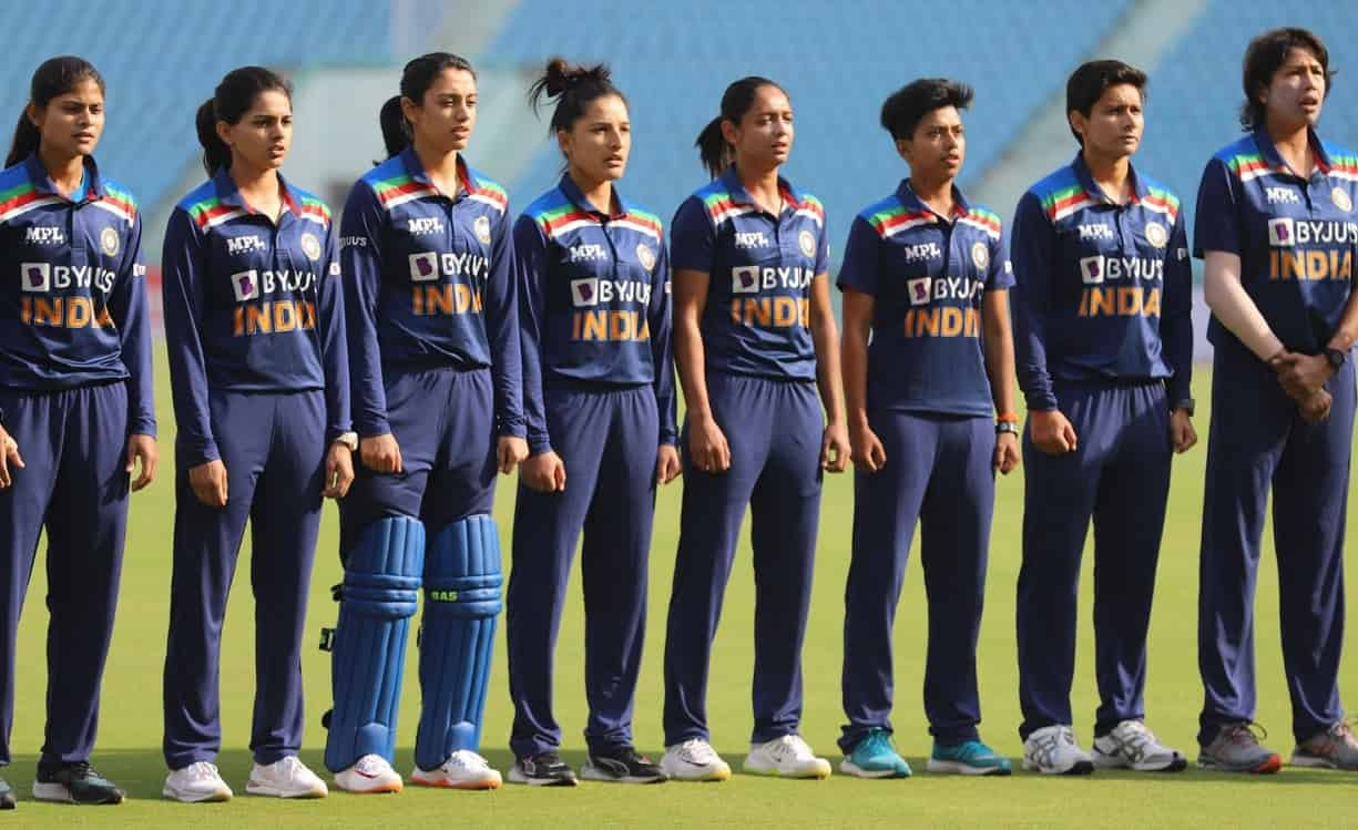 India Women to play Test against England this year