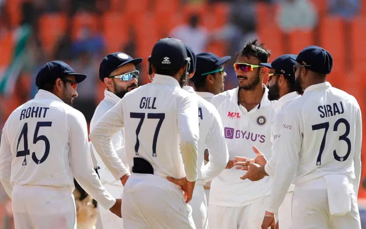 इंग्लैंड को पारी और 25 रनों से हराकर ICC वर्ल्ड टेस्ट चैंपियनशिप के फाइनल में पहुंची टीम इंडिया