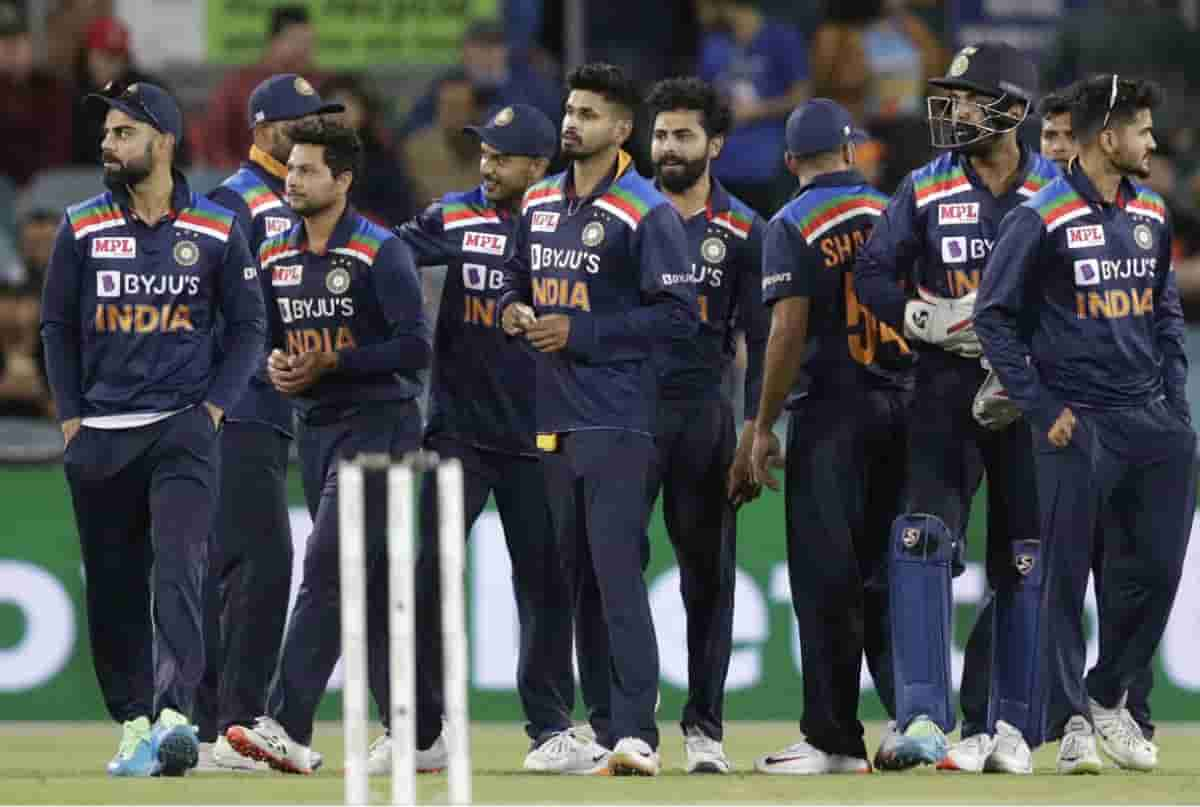 India moves to number 2 in ICC T20I ranking