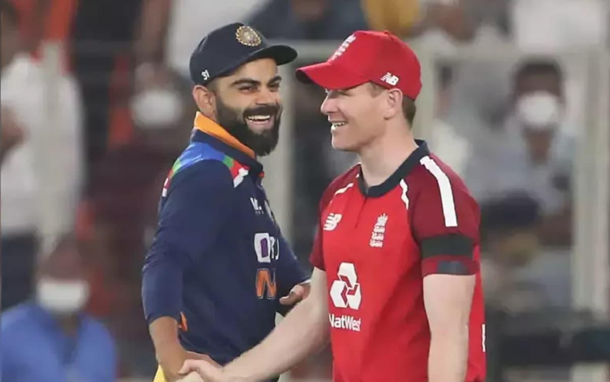 India vs Engkand 3rd T20 Toss