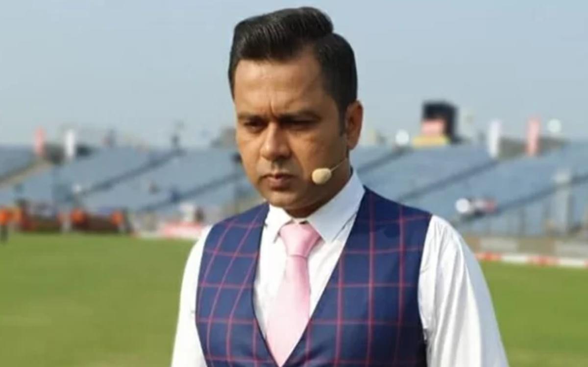 Cricket Image for Aakash Chopra Suggests Team India Batting Order