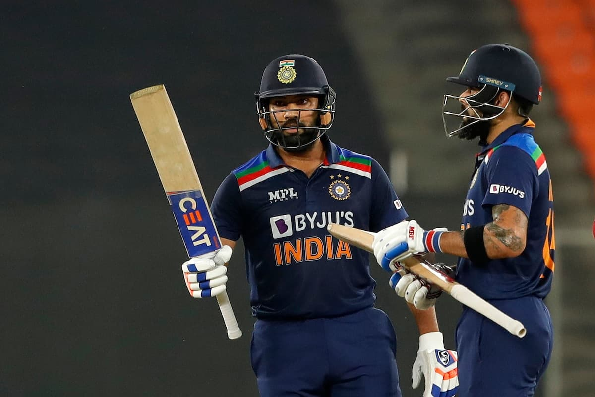 IND vs ENG: India set a target of 225 runs against England in 5th T20i