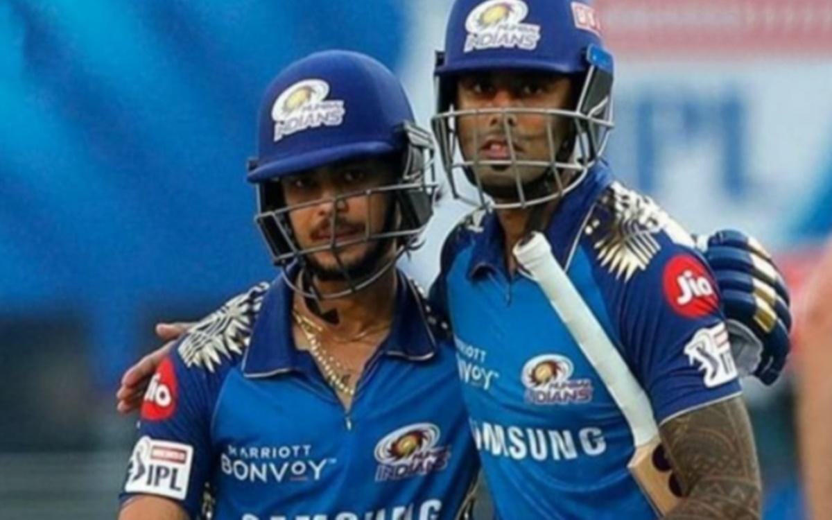 Cricket Image for  Vvs Laxman Believes Suryakumar Yadav And Ishan Kishan Unlikely To Make Their Indi