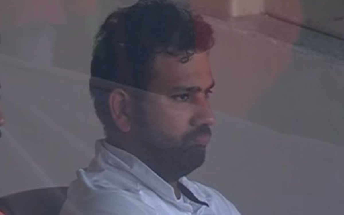 Cricket Image for Virender Sehwag Criticized Virat Kohli For Resting Rohit Sharma