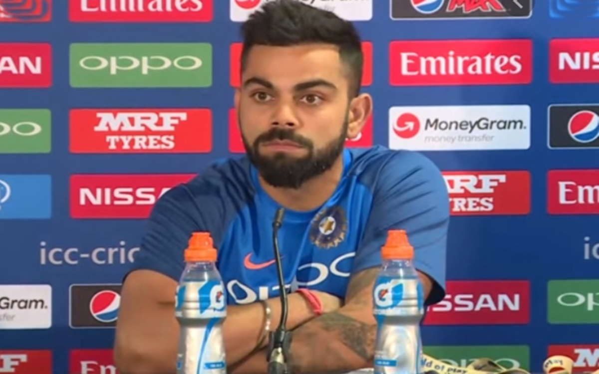 Cricket Image for Virat Kohli Talks About Kl Rahul Form In His Own Way
